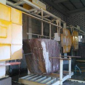 Обробка граніту